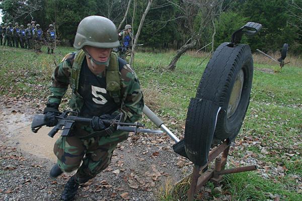 Bayoneta M9 De Pforce Airsoft Steel